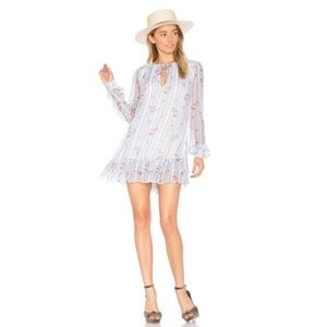 New Majorelle Cecelia Countryside Dress